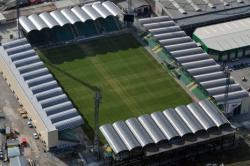 0a16edf2ddb08 Futbalový štadión Žilina