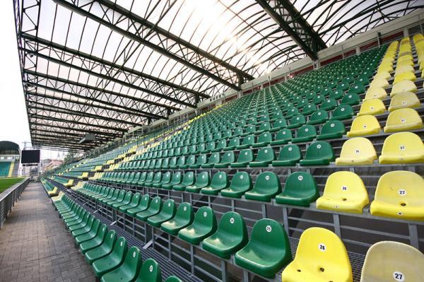 9134e6455a Futbalový štadión Žilina